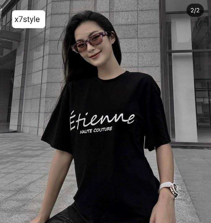 Áo thun nữ- X7FATN53