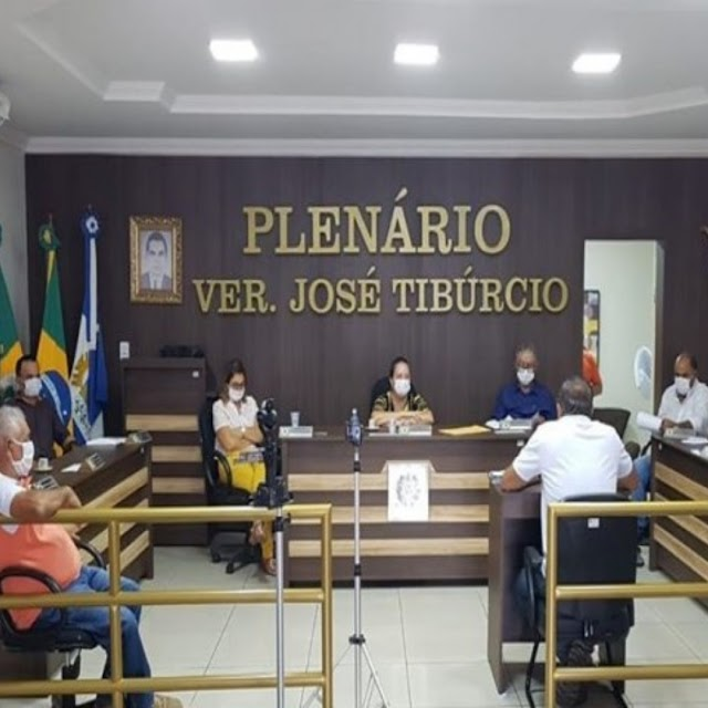 Justiça cassa mandatos de dois vereadores de Potengi