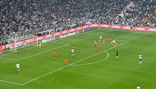 Beşiktaş – Galatasaray Canlı izle 25 Ekim 2021 justin tv taraftarium24