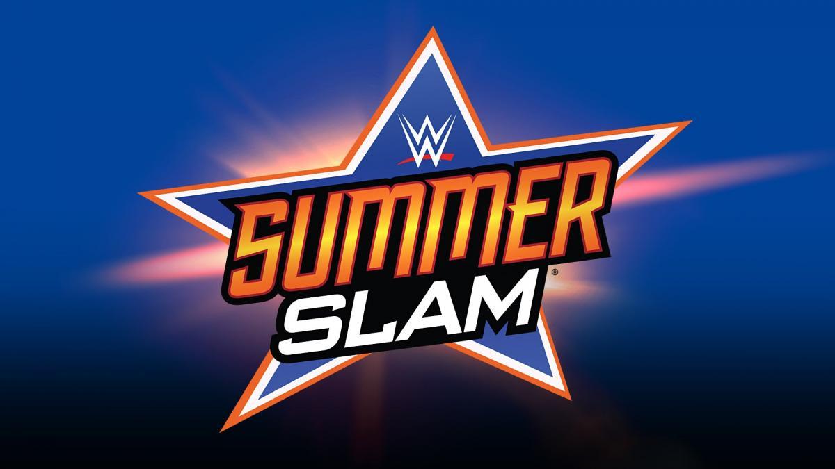 WWE SummerSlam 2022 pode acontecer no Reino Unido