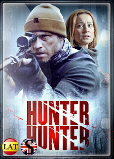 Cazador Contra Cazador (2020) FULL HD 1080P LATINO/INGLES