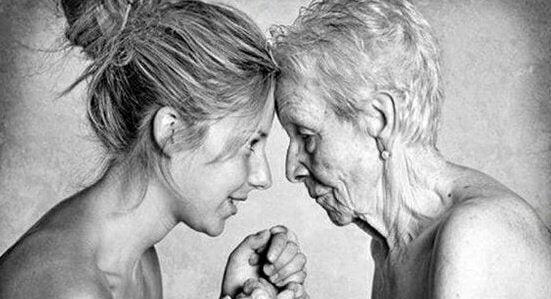 Las madres coraje y el valor de su herencia emocional