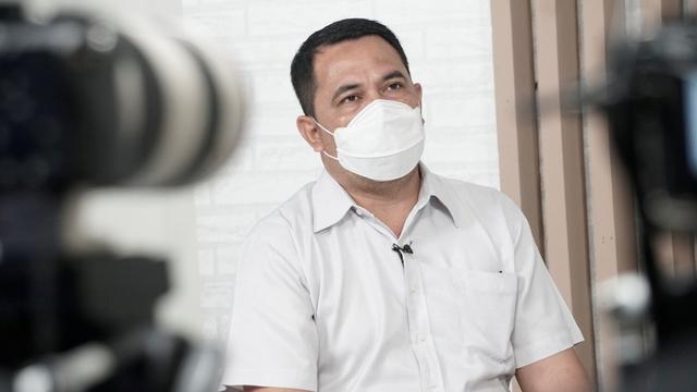 Cerita Si Raja OTT KPK, Bikin Orang Ngaku Setelah Disuruh ke Makam Sang Ibu