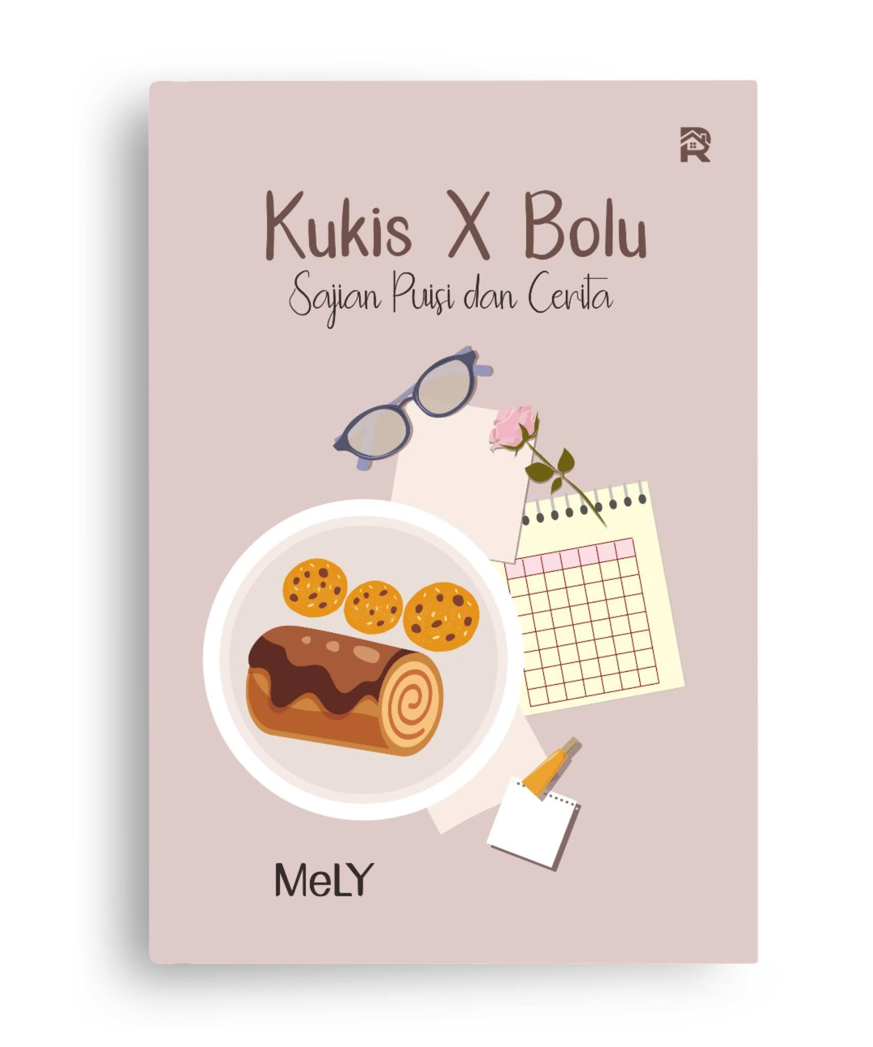 Kukis X Bolu (Sajian Puisi dan Cerita)