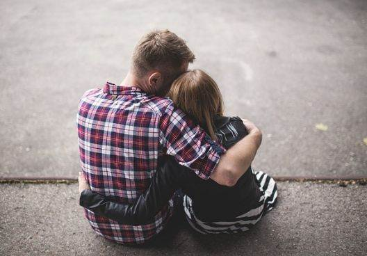 An open letter to my boyfriend during hard times