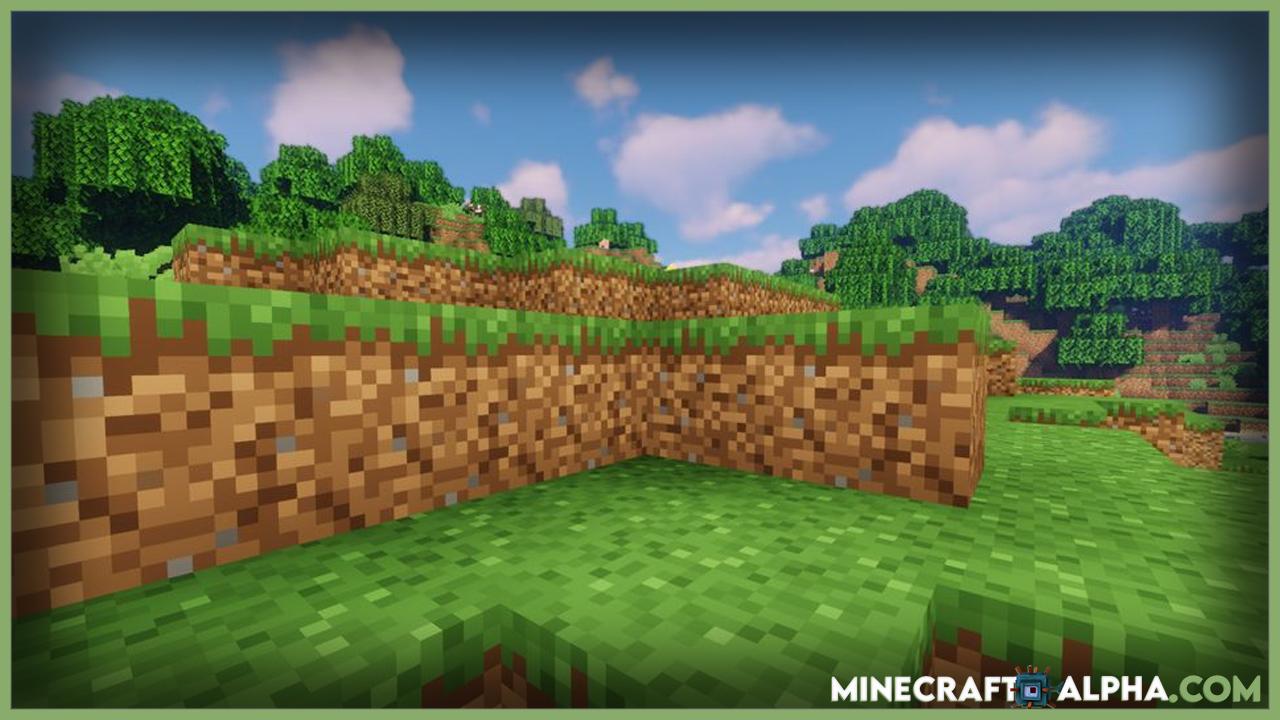 Minecraft Novik Resource Pack For 1.17.1