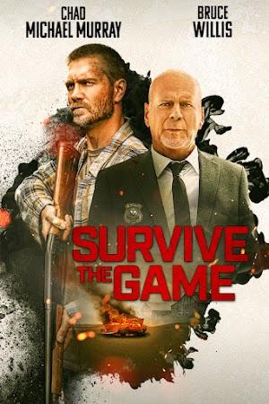 Survive The Game 2021 WEB-DL 1080p Latino Descargar