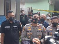Satresnarkoba Polres Lumajang Berhasil Mengungkap  Produsen Sabu di Lumajang