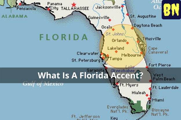 What Is A Florida Accent?