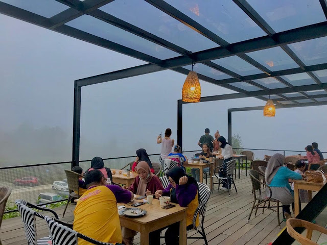 Tiket Masuk & Lokasi The Ranch Ciater Subang
