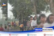 Viral Video Tawuran Antar Kelompok Pemuda Di Jombang