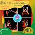 Música, circo y teatro para el fin de semana