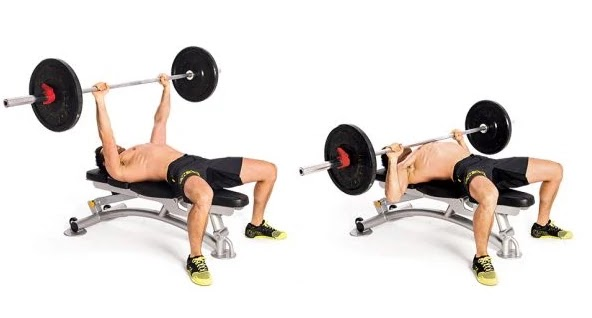 8 Best Triceps Exercises Bodybuilding At Home And Gym