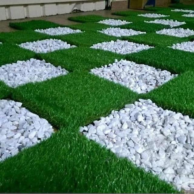 شركة توريد وتركيب عشب صناعي بالرياض