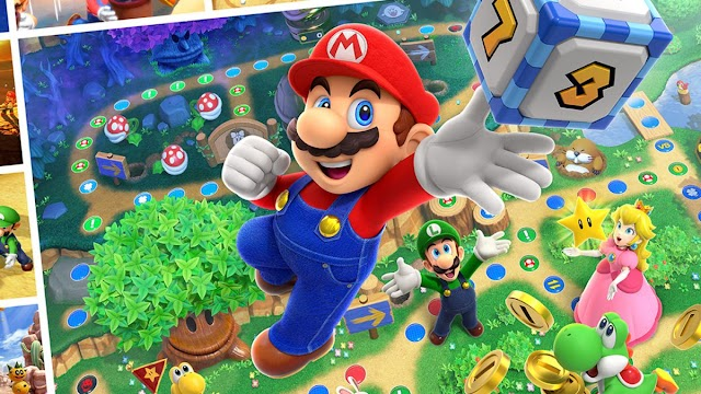Mario Party Superstars and our memories of Nintendo's legendary minigame series