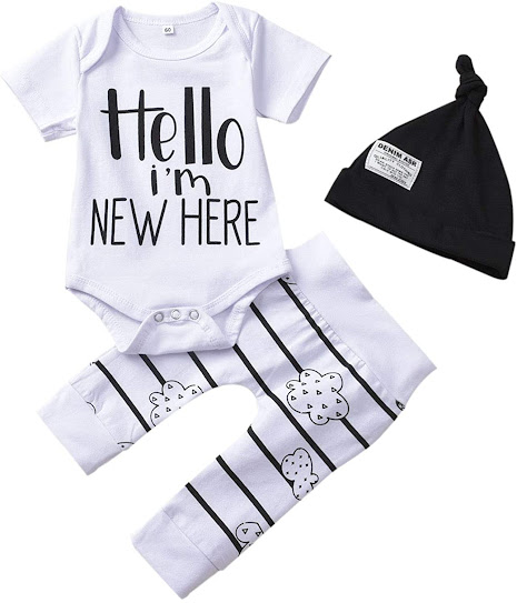 Best Quality Cheap Preemie Baby Boy Clothes