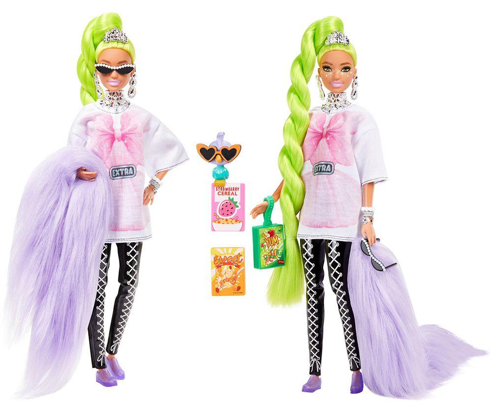 Barbie Extra doll #11