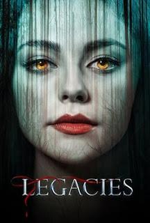 Legacies (Legados) 4ª Temporada Completa Torrent (2021) Dublado / Legendado WEB-DL 720p | 1080p – Download