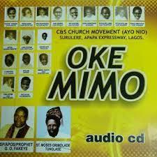 Download Music: Jesu yio joba -  Ayo Ni O Surulere District choir