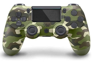 TXTHcpo Game Wireless Controllers for Playstation 4