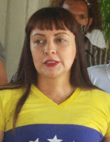 LAIN HACE OFICIAL SU RESPALDO A ROBERT ADAM GONZÁLEZ COMO CANDIDATO A LA ALCALDÍA DE TORRES