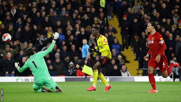 Watford VS Liverpool Preview, Odds and Free Betting Tips (16/10/2021)