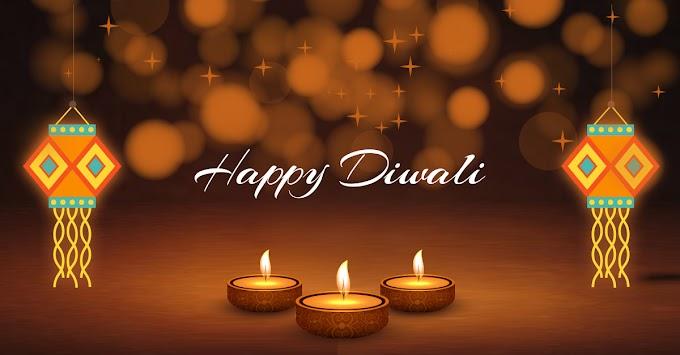Diwali Status English । Happy Diwali English Status