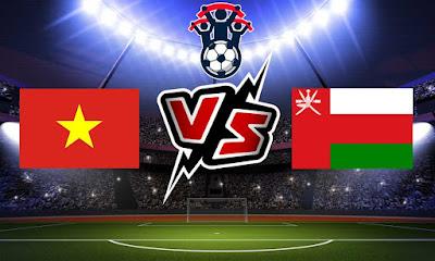 عمان و فيتنام بث مباشر