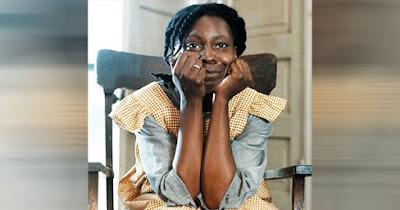 Whoopi Goldberg, first Black woman to win Golden Globe