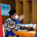 Bupati Suhatri Bur Tegaskan Pilwana Badunsanak Padang Pariaman Tidak Ada Yang Dianak Emaskan