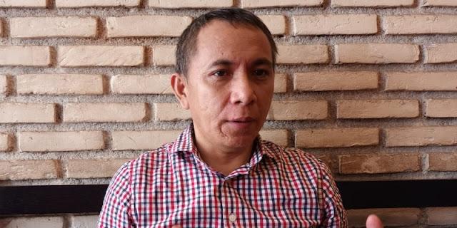 Setuju Rizal Ramli, Jerry Massie: Buzzer Sok Pintar Tapi Buta Sejarah