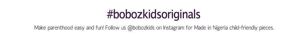 Follow Bobozkids teen and baby online decor , furniture, book store on instagram
