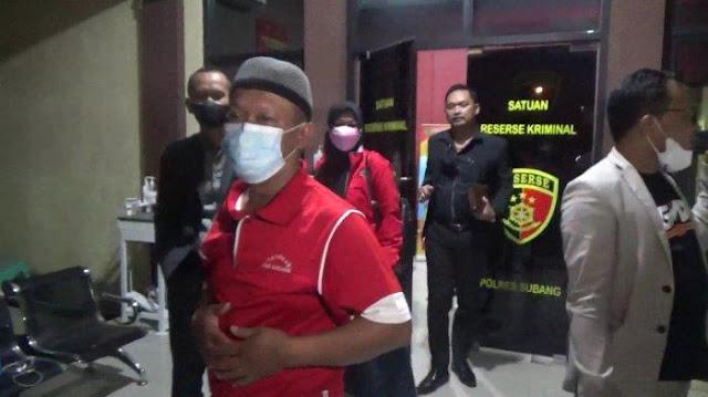 Mau Diumumkan Polisi, Ini Saksi Subang yang Naik jadi Tersangka Pembunuhan?