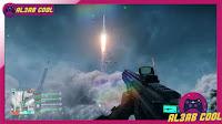بعد ست دقائق ، يمكن للصاروخ أن يطير في سماء أخرى ...
