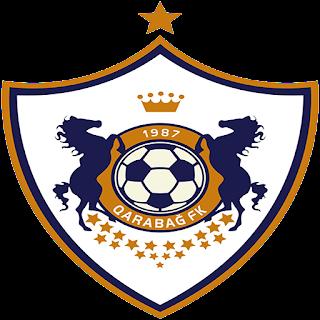Qarabag FC Dream League Soccer Kits 2021
