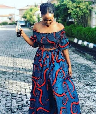 Nigerian fashion wears
