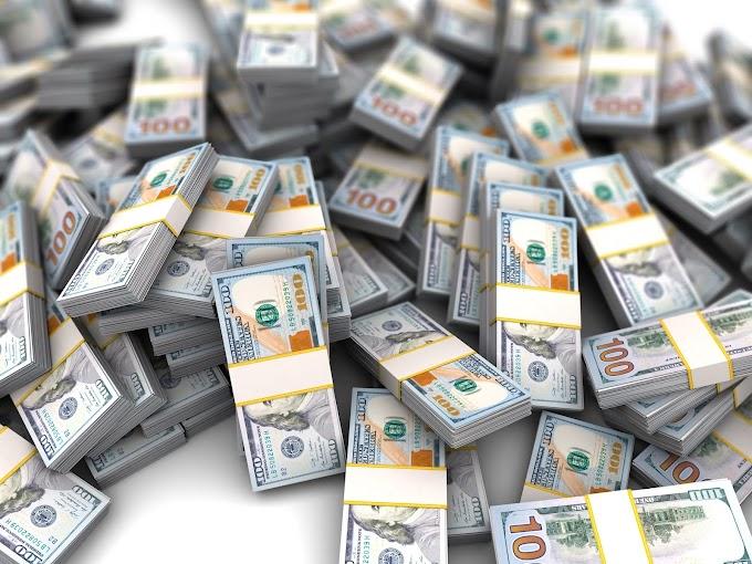 Dolar ve euro haftaya rekorla güne başladı
