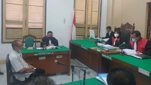 Sidang Lanjutan Dugaan Akta Palsu! Sesuai Bukti Pasport, PH Korban Minta JPU Untuk Melakukan Rekonstruksi Para Saksi