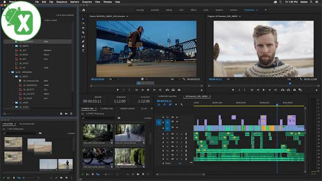 Adobe Premiere Mod Apk 2.1.0.1742 Unlocked Full Features Video Editor