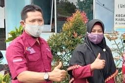 SDM PKH Tanggamus Raih Predikat Pendamping PKH Berprestasi dari Kementerian Sosial RI