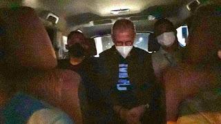Kadis Perizinan Sumut Tersangka Korupsi Pemeliharaan Jalan Ditangkap!