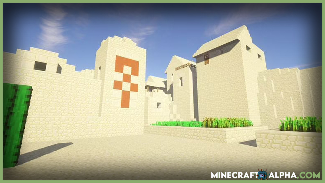 Top 5 Minecraft Seeds For 1.17 Hardcore
