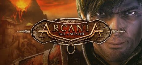 ArcaniA Fall of Setarrif-GOG