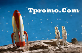 Call Thunder Promotions for Content (image)