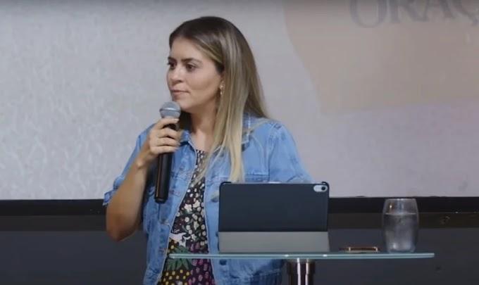'Jesus intercede até hoje', diz Val Gonçalves sobre o poder da oração
