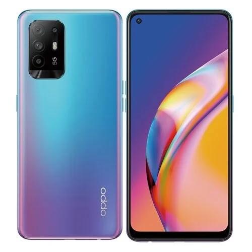 Oppo Reno5 Z 5G Mobile Phone Price Specification