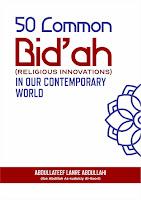 SHEIKH AHMAD TIJANI AND THE BOOK 'JAWAAHIR UL-MA'AANI