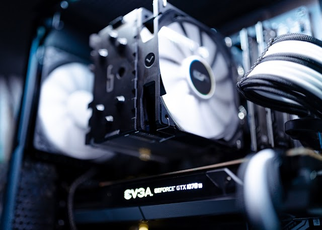 CPU Cooling Options - Stock, Air, Water- Everything you need to know