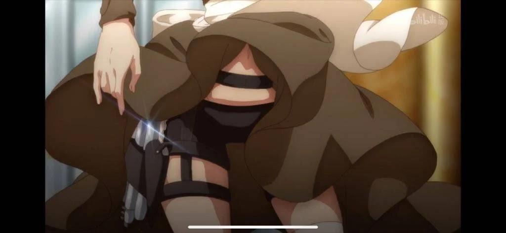 Veja como é a Censura do Anime 'Sekai Saikou no Ansatsusha, Isekai Kizoku ni Tensei suru' na China
