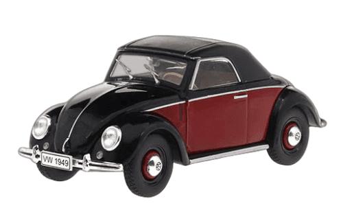 Volkswagen Käfer Hebmüller Cabriolet deagostini, Volkswagen Käfer Hebmüller Cabriolet 1949 1:43, Volkswagen Käfer Hebmüller Cabriolet 1949, volkswagen offizielle modell sammlung, vw offizielle modell sammlung